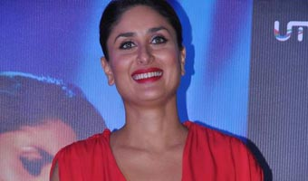 First Look Launch of Movie Heroine