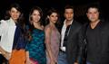 Housefull 2 cast at Audi TT Launch