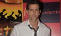 Hrithik Roshan at Agneepath-Mcdonalds event
