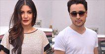 Imran & Anushka Promotes TAB Cab