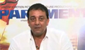 Interview Of Sanjay Dutt For Movie Department