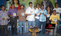 Iragadeestham Movie Audio Release