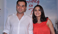 Ishq In Paris salman song launch