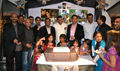 Ishq Movie Success Meet celebrations