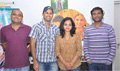 Ishq Movie Success Meet