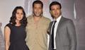 Salman Khan At 'Ishkq In Paris' Music Launch