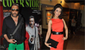 Jackie Shroff At Cover Story Movie Promo Launch