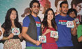 Music launch of Vicky Donor