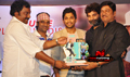 Julayi Double Platinum Disc Function