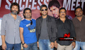 Julayi Success meet
