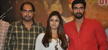 Krishnam Vande Jagadgurum Movie Success Meet