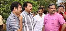 Kammath & Kammath Movie Pooja