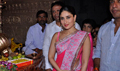 Kareena And Madhur Promote Heroine At Ganesh Pandal