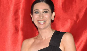 I did women-centric films 10 years back: Karisma