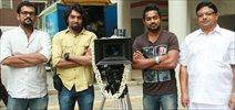 Kili Poyi Movie Pooja