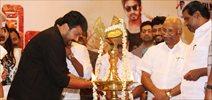 Kuttiyum Kolum Movie Pooja