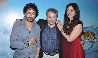 Ang Lee is clear, particular about scenes, says Tabu