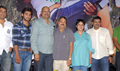 Lovely Movie Audio Success Meet