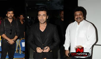 Big treat awaits Suriya fans, says Anand