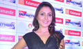 Madhu Shalini At Department Movie Premier Show