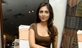Madhu Shalini At Department Movie Press Meet