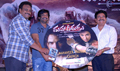 Maha Veerudu Movie Trailer Launch