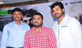 Malligadu Movie Audio Release