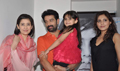 Manisha Koirala At 3D Preview Of RGV's Bhoot Returns