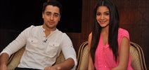 Imran and Anushka talk about Matru ki Bijlee ka Mandola