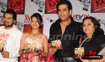 Jeena Hai Toh Thok Daal Movie Music Launch