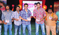 Naa Istam Movie Audio Release
