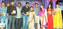 Naayak Audio launch