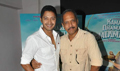 Nana-Shreyas Share Kamaal Dhamaal Moments