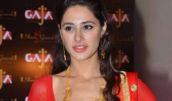 Nargis Fakhri Unveils New Jewellery Store