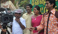 Nijam Nizhalagirathu Movie Shooting Spot