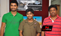 Nirantharam Nee Oohalo press meet