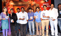 Ok Ok Movie audio release