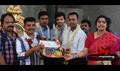 Panivizhum Malarvanam Tamil Movie Launch