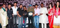 Paradesi Audio Launch