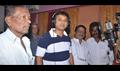 Playback Singer Unnikrishnan Sings for Nilavil Mazhai