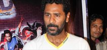 Prabhudeva @ ABCD Film Press Meet