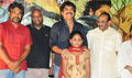 Rajanna Movie Success Meet