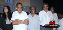 Rajini Sivaji 3D Movie Trailer Launch