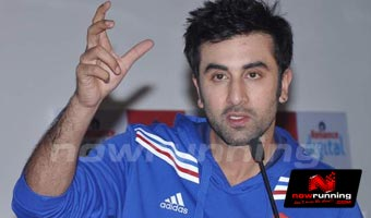 Ranbir Kapoor Unveil Youtube Interactive Application For Movie Barfi