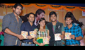 Routine Love Story Audio Release