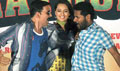 Akshay Launches 1st Look Of Rowdy Rathore
