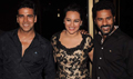 Rowdy Rathore Success Bash