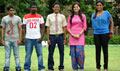 Rushi Movie Location Stills