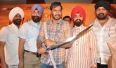 PC Of PCHB and Ajay Devgan After Screening of Movie