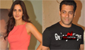 Salman and Katrina snapped promoting EkThaTiger